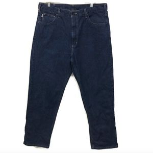 Carhartt FR 38 x 32 Mens Jeans Flame Resistant